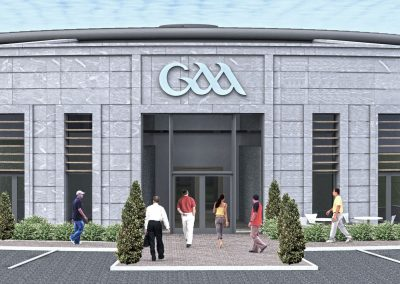Kerry GAA Centre of Excellence